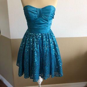 STUNNING Vintage Betsey Johnson Dress!